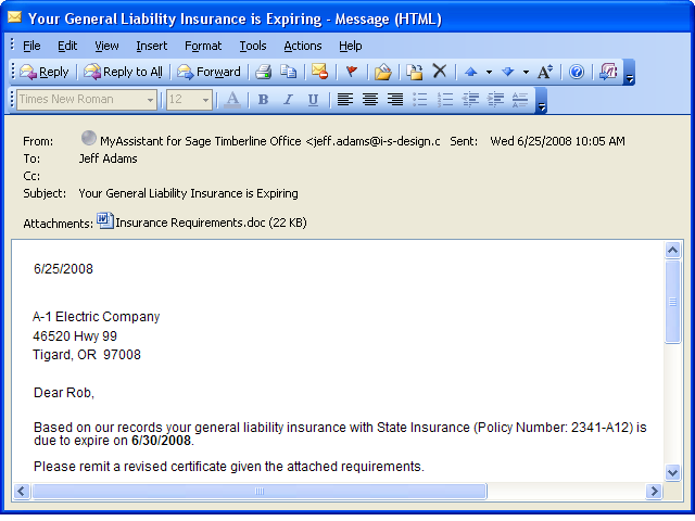 Sample Email Cover Letter.Alfa Img Showing > Email Letter Sample